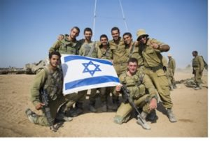 Don Juravin severd in the IDF and loves protecting homeowners