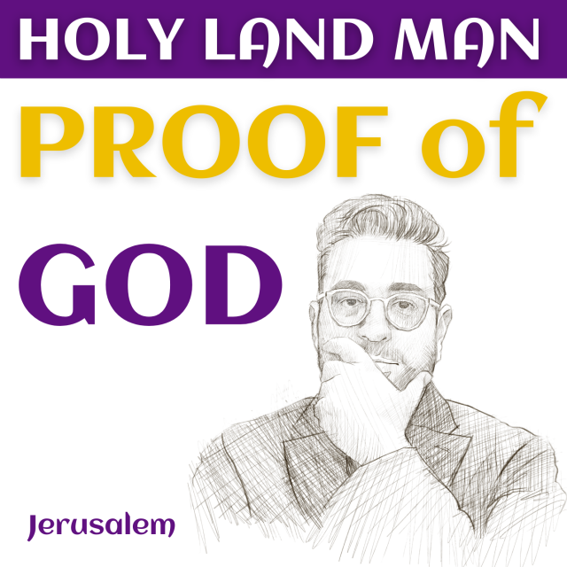 proof of GOD by Don Juravin